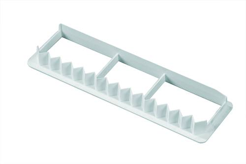 Frame cutter for cakes