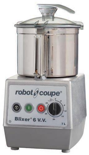 Blixer® 6 V.V. ROBOT COUPE