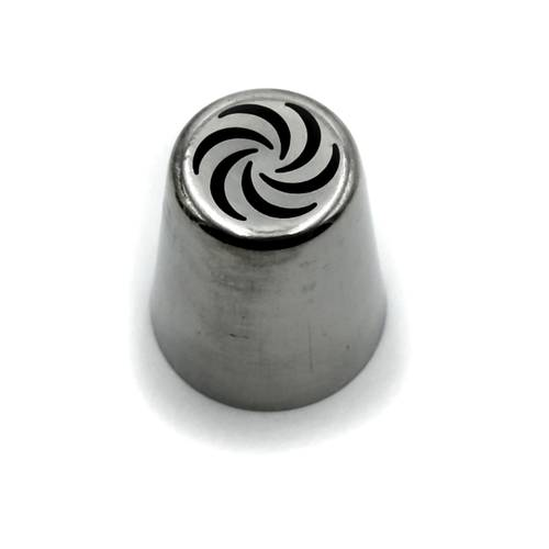 Stainless steel flower pastry tubes (Russian decorating pastry tubes)