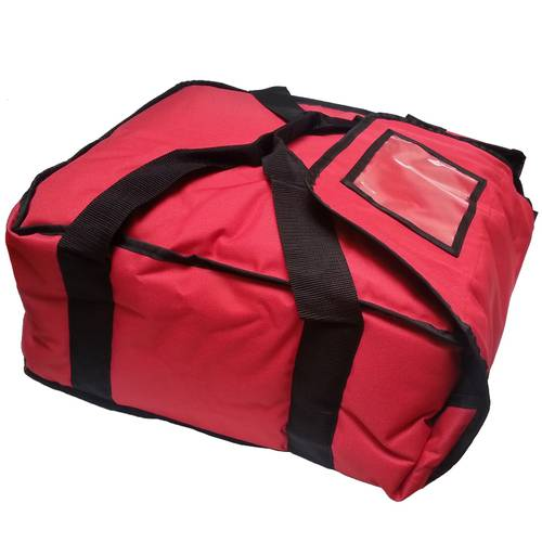 High insulated delivery bag