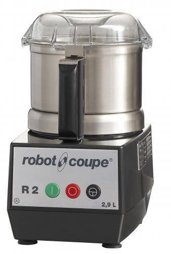 Cutter mixer R2 ROBOT COUPE