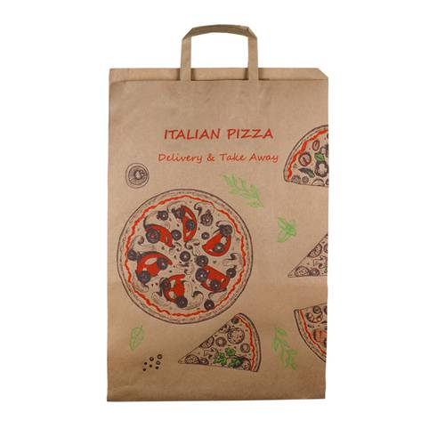 Pizza shopper