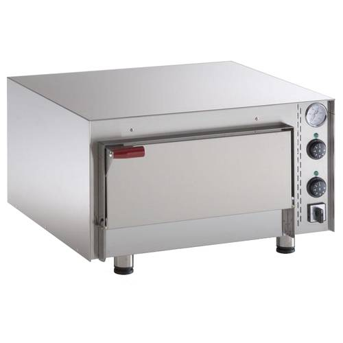 Electric PIZZA and BREAD oven 51x51 cm chamber