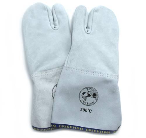 Guantes para el horno 3 dedos