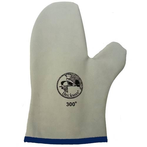 Oven glove ambidextrous