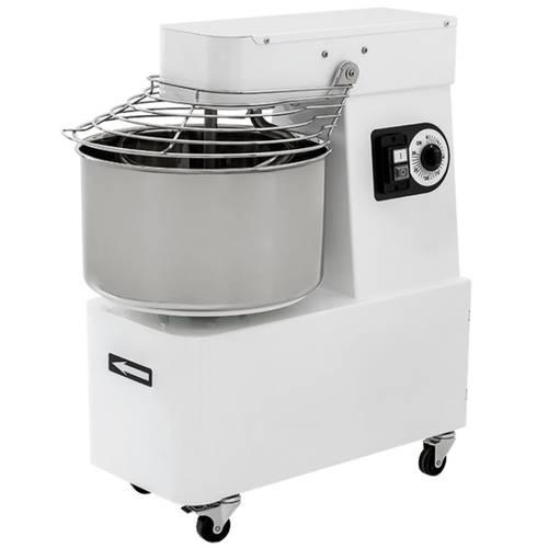Spiral dough mixer 5 Kg Prismafood