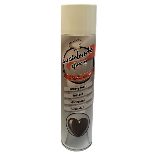 Spray lacquer for food 400 ml.