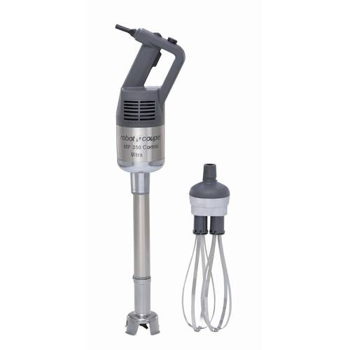 Hand blender MP 350 COMBI ULTRA with whisk