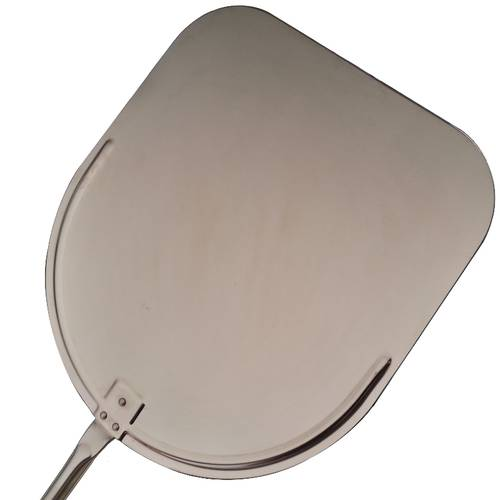 Hosehold pizza peel stainless steel Lilly