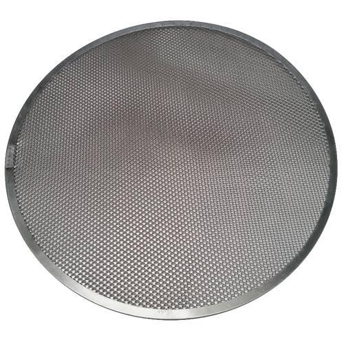 Engmaschiges Aluminium-Pizzanetz