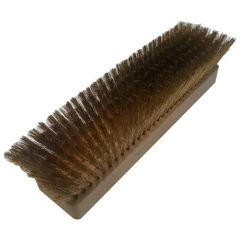 Spare part for oven brass brush cm 30x7
