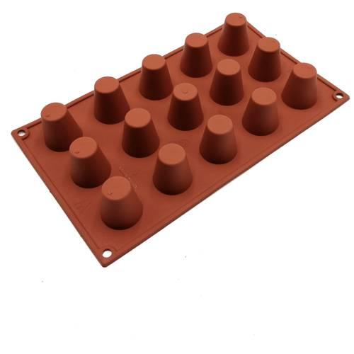 Stampi in silicone per babà