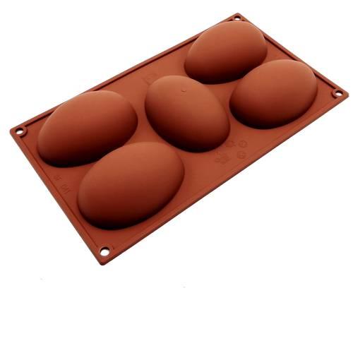 Stampo in silicone a forma di uovo di Pasqua