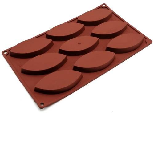 Stampi in silicone per barchette