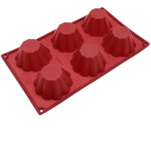 Stampo in silicone per brioche