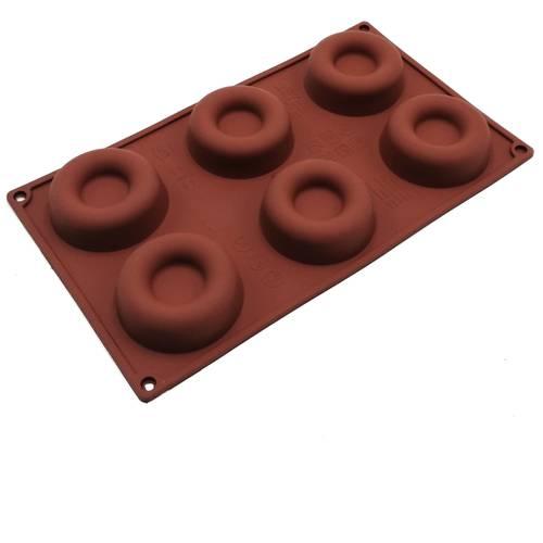Stampi in silicone per savarin