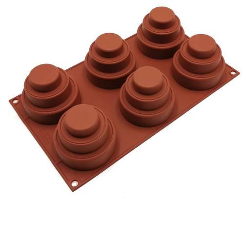 Stampo in silicone per wonder cake