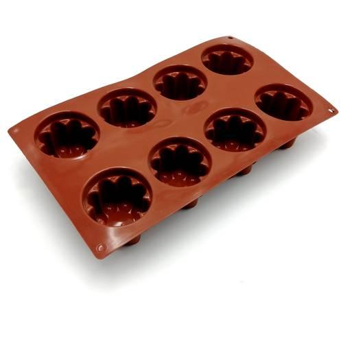 Stampo in silicone per dolci bavaresi