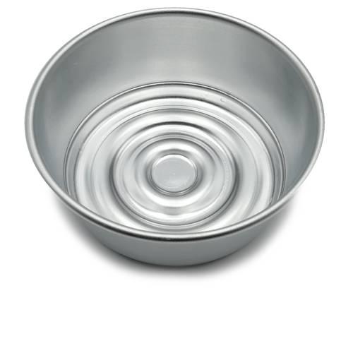 Puddingform aus Aluminium