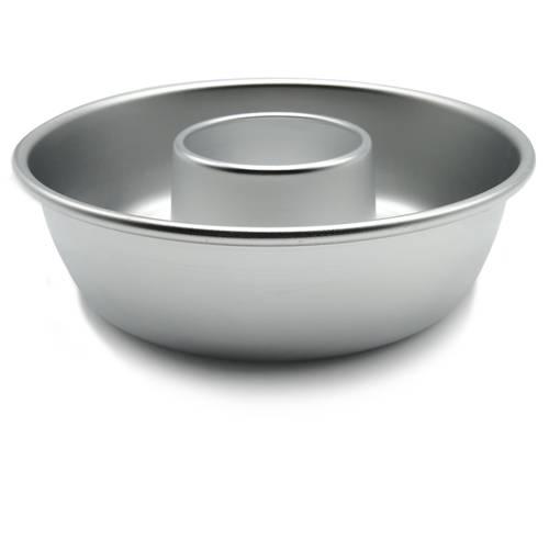 Aluminium-Doughnut-Form mit Loch