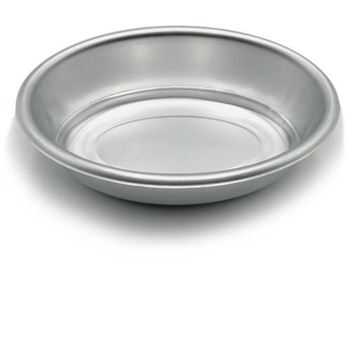 Ovale Aluminiumform