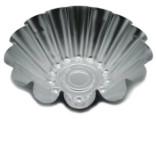 Aluminium-Briocheform
