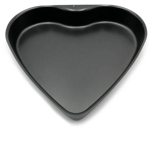 Antihaft-Herzform