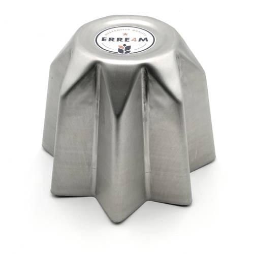 Aluminium-Pandoro-Form