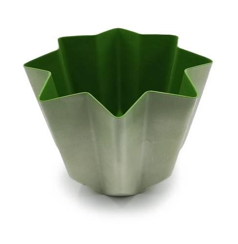 Teflonbeschichtete Aluminium-Pandoroform