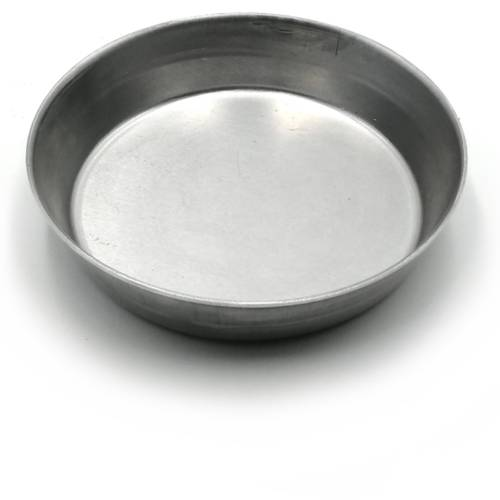 Aluminum mini tart mould