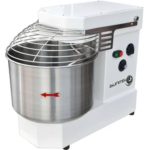 Spiral dough mixer Sun 20 20 Kg by Sunmix