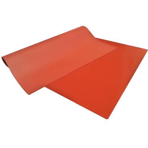 Non-stick silicone pad