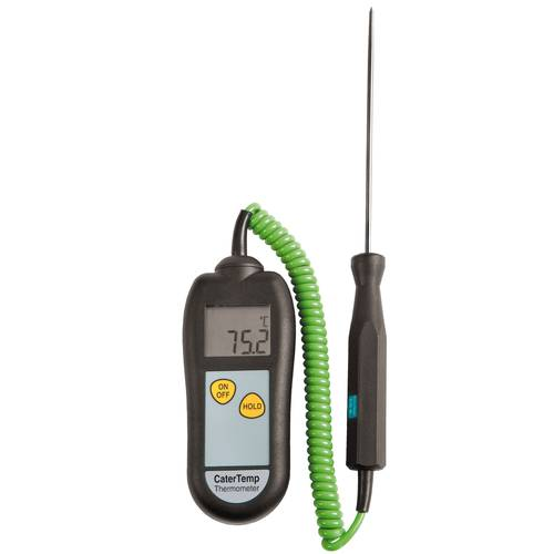Professional digital thermometer with probe CaterTemp
