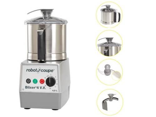 Blixer® 4 V.V. ROBOT COUPE