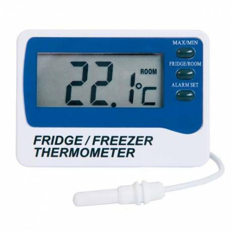 Digital frigde thermometer professional