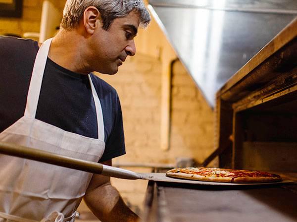 PIZZA SHOVEL FOR BAKING